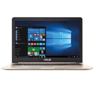ایسوس Pro N580VD پردازنده i7 7700HQ حافظه داخلی 2T+256GB