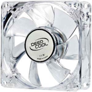 فن کیس مدل DEEPCOOL X FAN 80 L/R