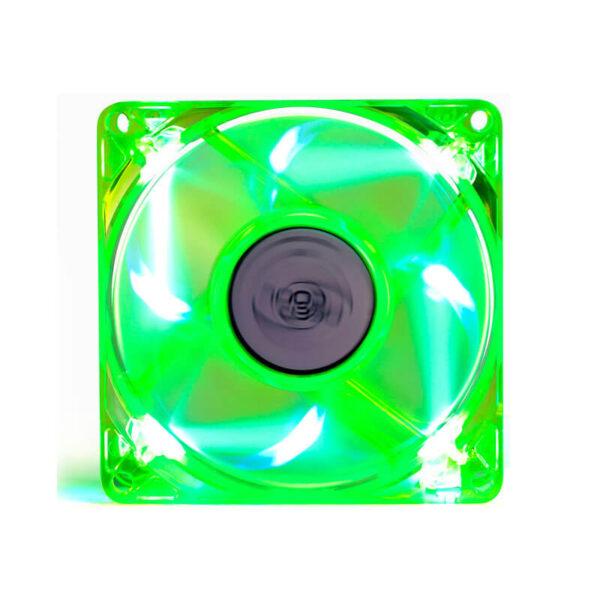 فن کیس دیپ کول DEEPCOOL XFAN 80 G/B