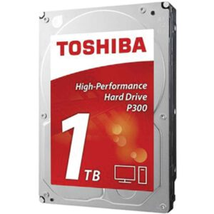 هارد دیسک اینترنال توشیبا (1T) p300