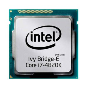 CPU INTEL i7-4820K