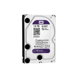 هارد دیسک اینترنال وسترن WD Purple 1TB