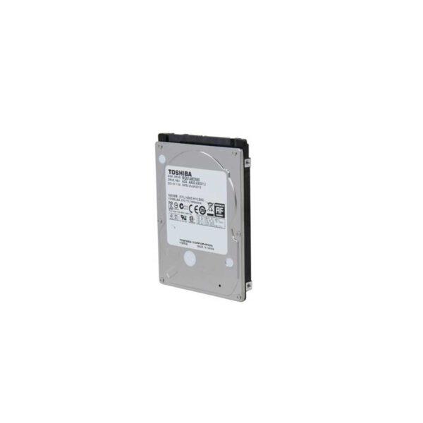 هارد دیسک لپ تاپ توشیبا Toshiba 500GB