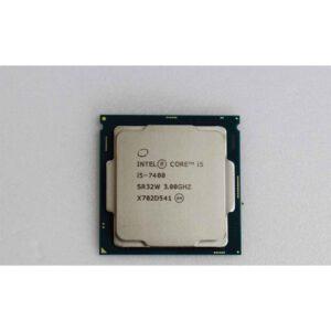 CPU INTEL i5-7400