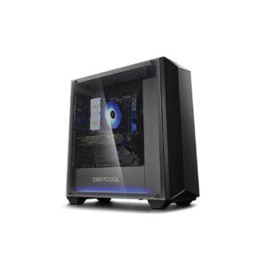 کیس کامپیوتر DEEPCOOL EARL CASE