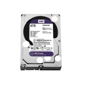 WD Purple 6TB