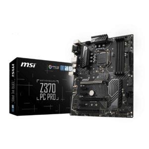 msi-x-370--PC-pro