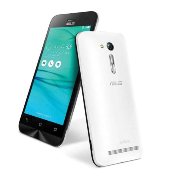 موبایل ASUS ZB452KG ZF G5