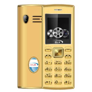 موبايل جی ال ایکس 2690 Gold Mini
