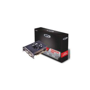 کارت گرافیک ایکس اف ایکس R7 240 4GB DDR3 128bit