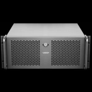کیس کامپیوتر GREEN G520 Rackmount-4U