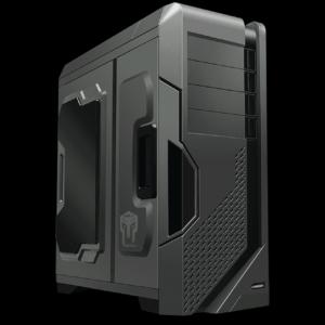 کیس کامپیوتر GREEN Z7 Gladitor