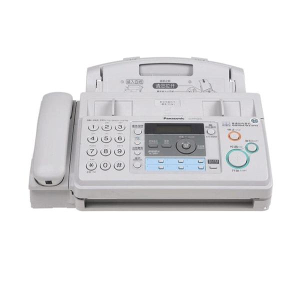 دستگاه فکس Panasonic KX-FP701 CX