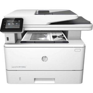 پرینتر HP LaserJet Pro MFP M426dw