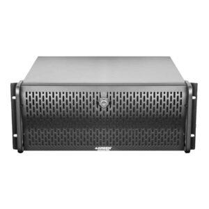 کیس کامپیوتر GREEN G600 4U