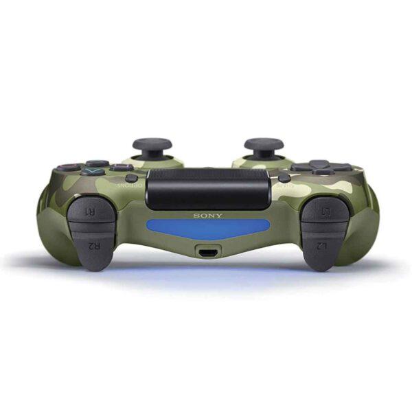 دسته-بازی-بی-سیم-سونی-مدل-DualShock-4-Army-Pattern-2