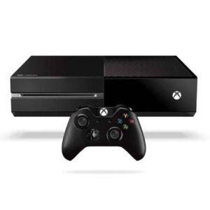 کنسول بازی Microsoft Xbox One