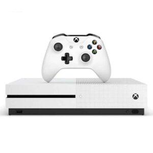 کنسول بازی Microsoft Xbox One S