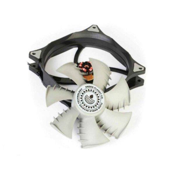 Green GF120FSB 120mm Case Fan
