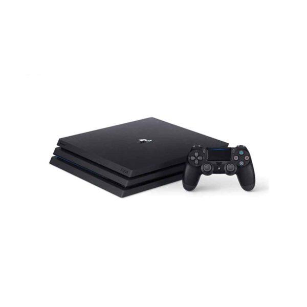 مجموعه کنسول بازی سونی Playstation 4 Pro Region 2