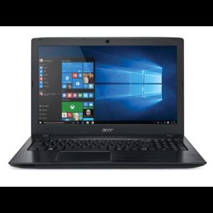 لپ تاپ ایسر E5-576G پردازنده i5 7200U رم 8GB