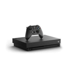 کنسول بازی Microsoft Xbox One X