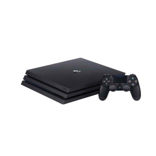 کنسول بازی سونی Playstation 4 Pro Region 2