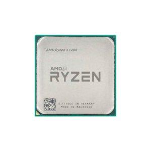 CPU AMD Ryzen 3 1200