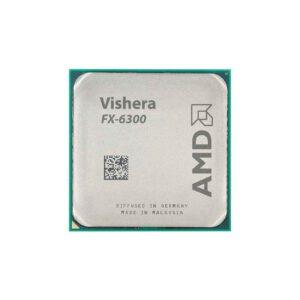 CPU AMD Vishera FX-6300
