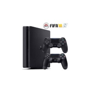 Playstation 4 Slim Region 2