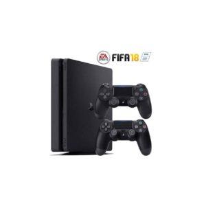 Playstation 4 Slim Region 2