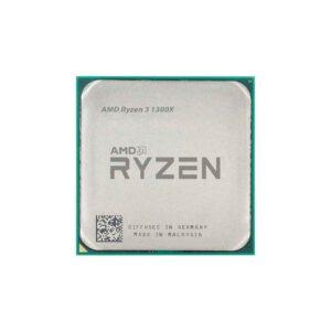 CPU AMD Ryzen 3 1300X