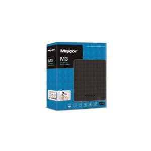 هارد دیسک اکسترنال(Maxtor M3 (2TB