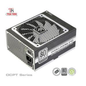 منبع تغذيه GP650B-OCPT