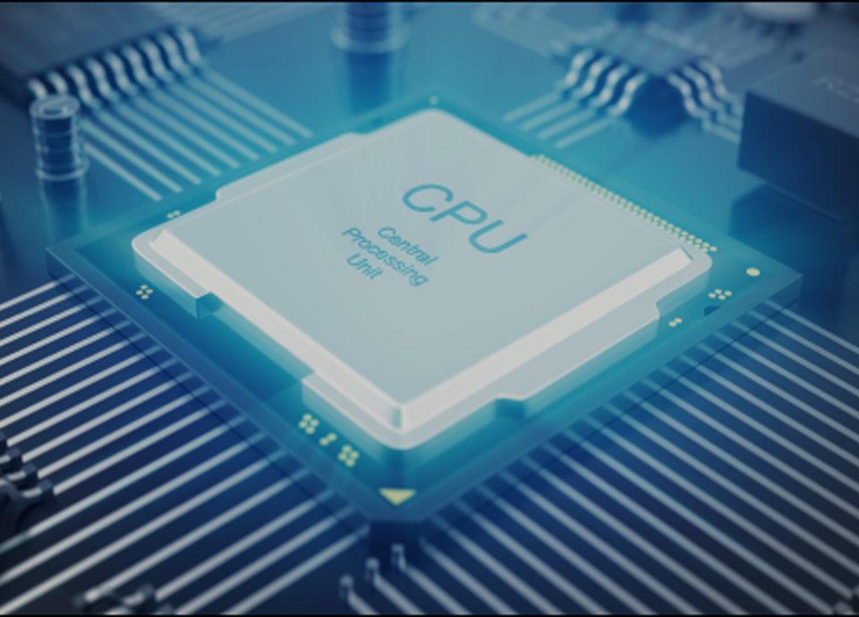 راهنمای خرید cpu کامپیوتر