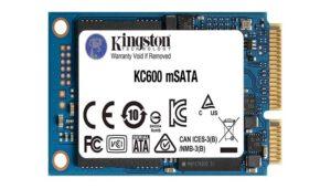 هارد Kingston KC600.