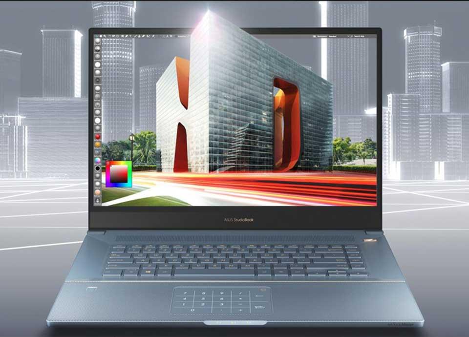 بهترین لپ تاپ مخصوص معماری
