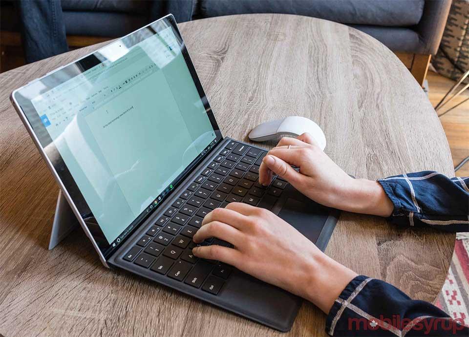 لپ تاپ مخصوص مهندسی