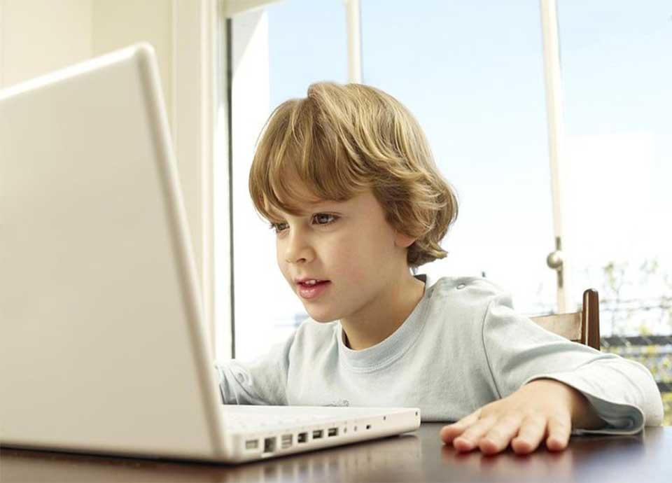 لپ تاپ مخصوص کودکان