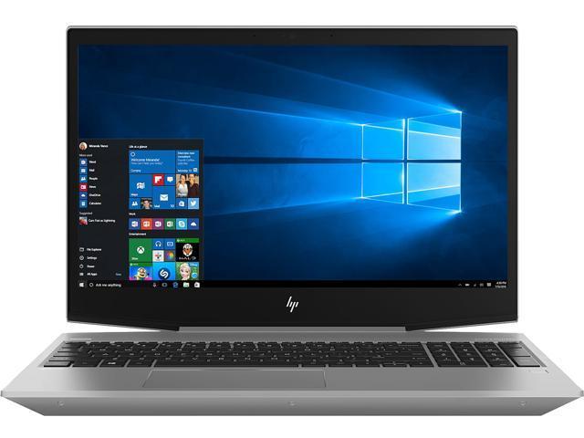 لپ تاپ HP Zbook 15v G5