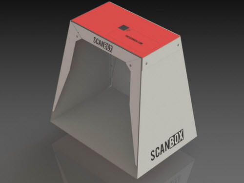 گجت گوشی Scanbox