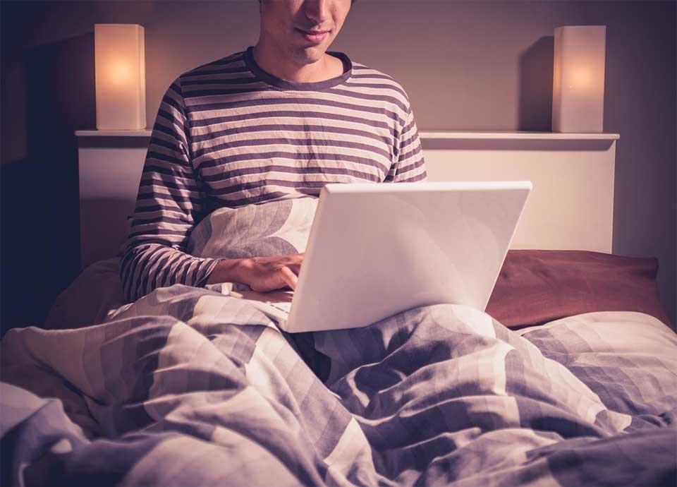 علت داغ شدن لپ تاپ