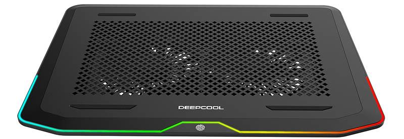 کول پد لپ تاپ مدل N80 RGB