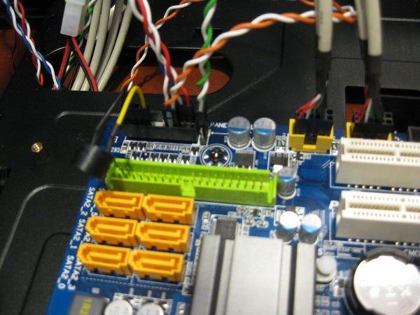 آموزش نصب قطعات کامپیوتر در منزل