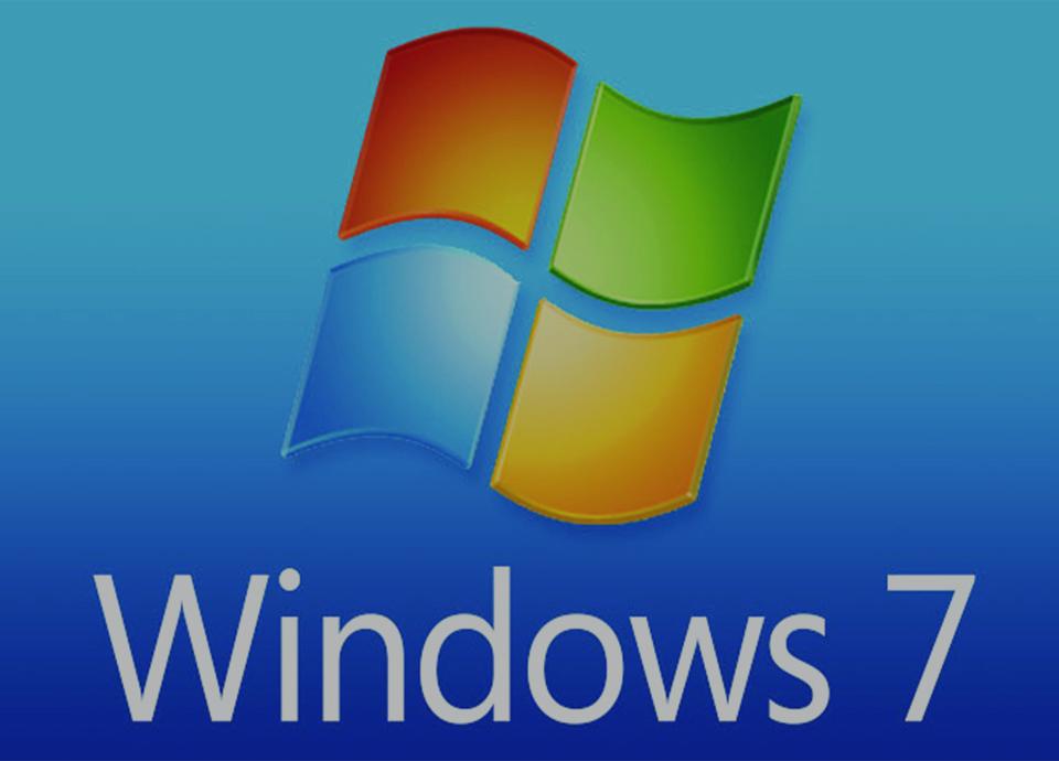 آموزش نصب ویندوز7