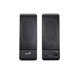 اسپیکر کابلی جنیوس Speaker Genius SP-U120