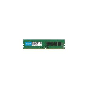 رم کروشیال Ram Crucial 4G DDR4 2400