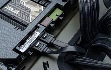 Storage Connectors