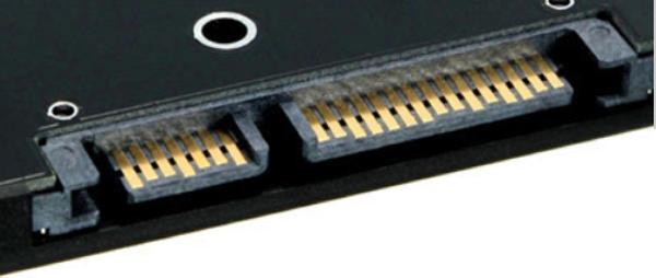 نحوه اتصال SSD به مادربرد