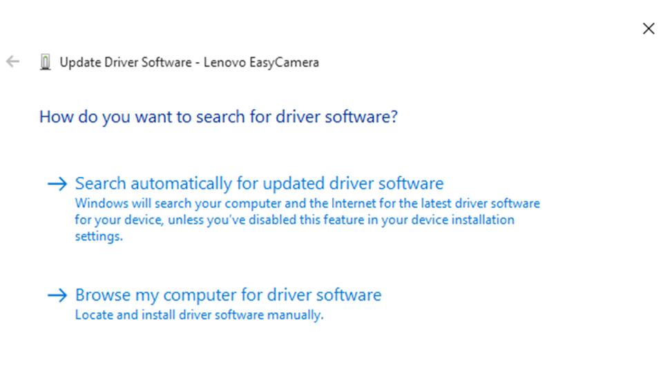 نصب درایورهای لپ تاپ